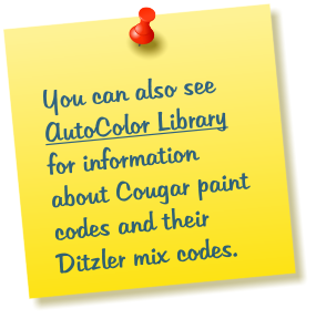 AutoColor Library
