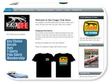 Cougar Club Store