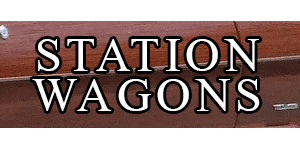 Station Wagons Registry