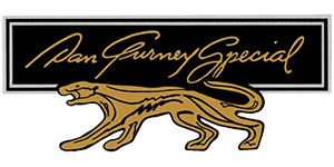 1967-68 Dan Gurney Special Registry