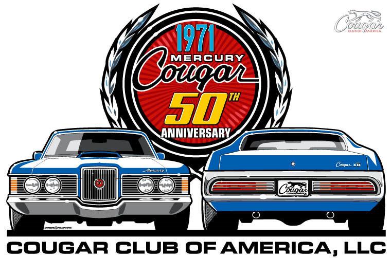 1971-Cougar-50th-Anniversary
