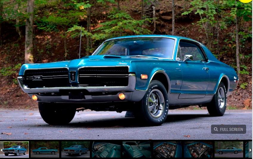 1968 GT-E