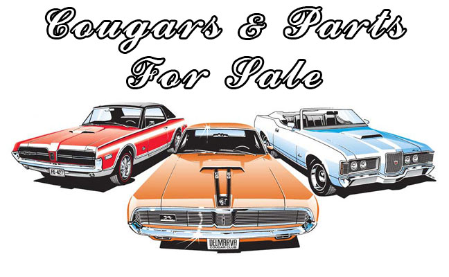 Cougar Classifieds header