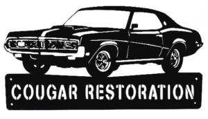 Cougar Restoration