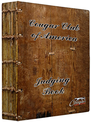 CCOA Judging Book