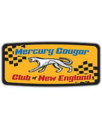 Mercury Cougar Club of New England