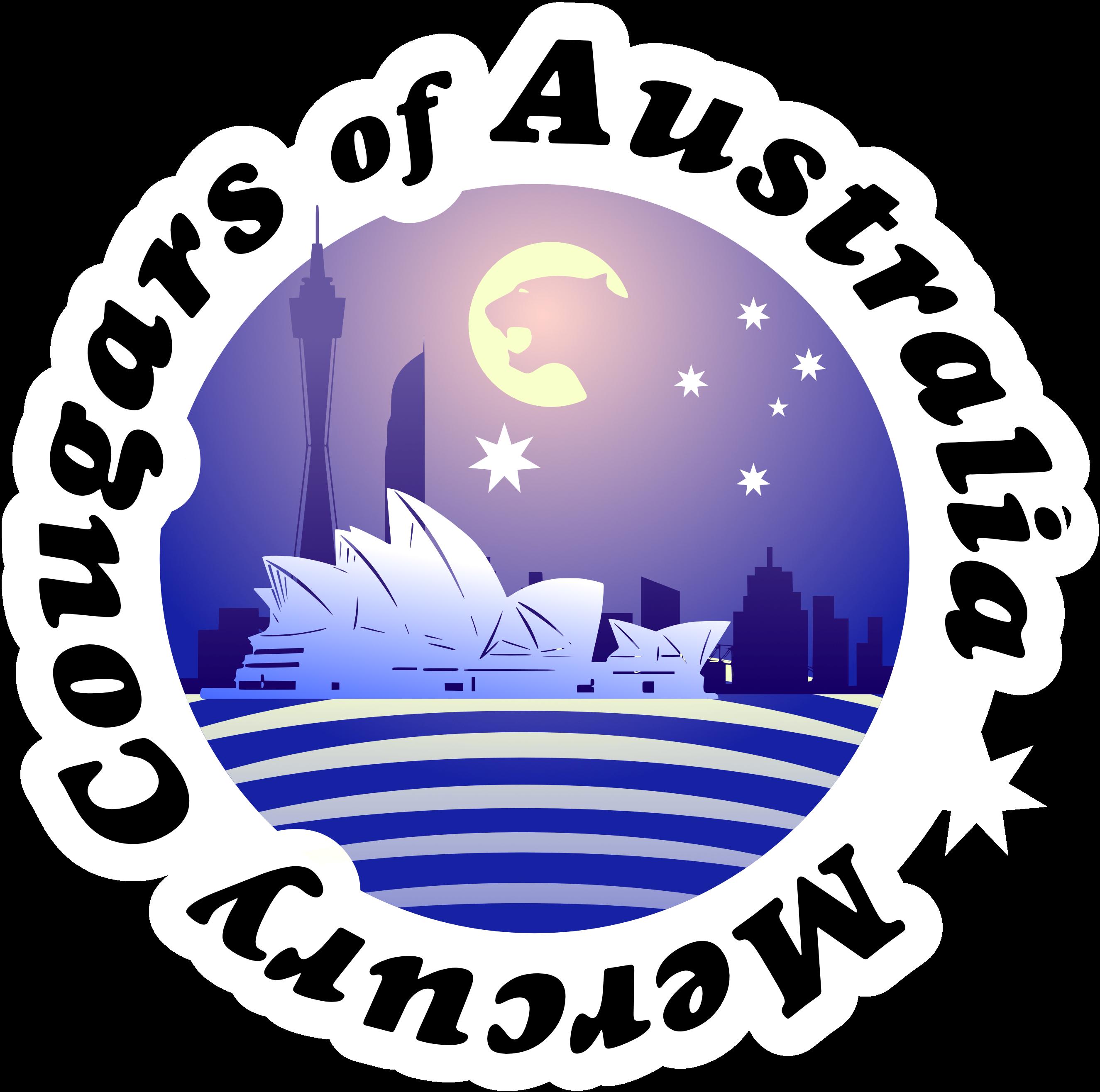 Mercury Cougars of Australia