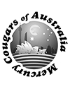 Mercury-Cougars-of-Australia B&W