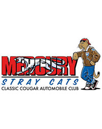 Mercury Stray Cats