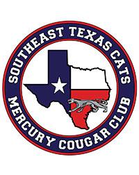 Southeast Texas Cats Mercury Cougar Club