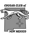 Cougar Club of New Mexico B&W