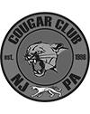 Cougar Club NJ/PA B&W