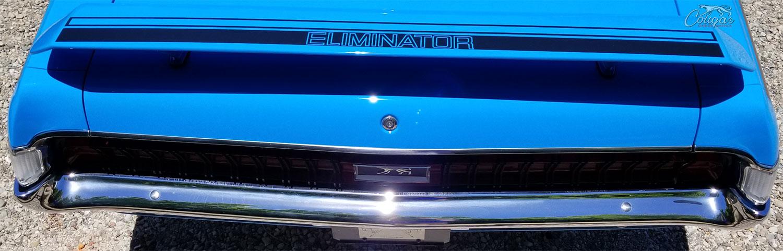 Eliminator Wing