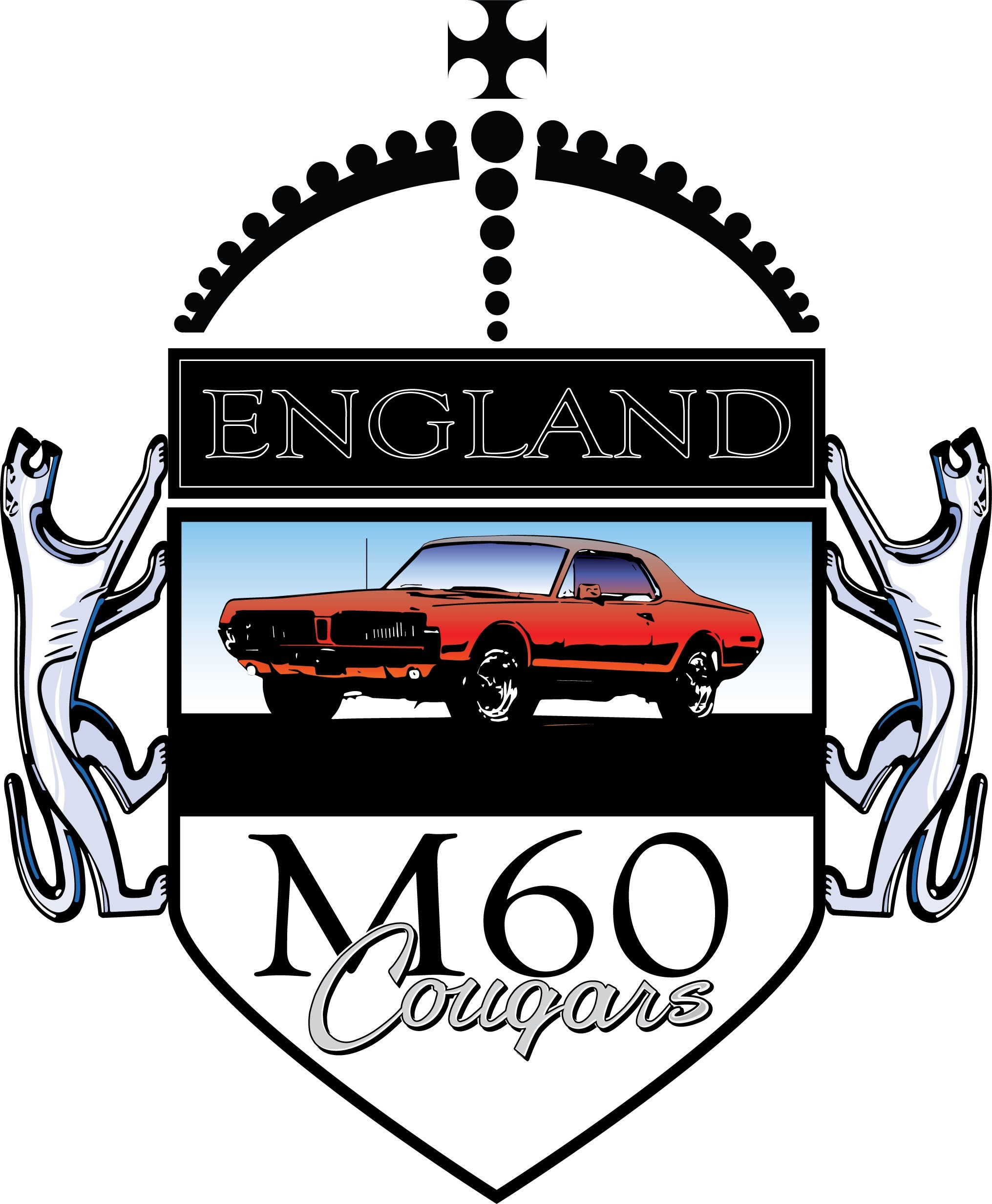 M60 Cougars