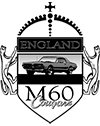 M60 Cougars B&W