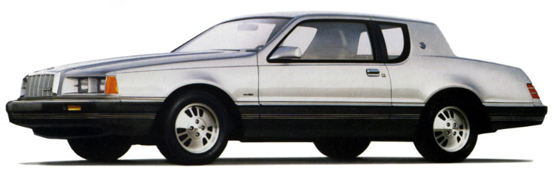 19883-88 Cougar