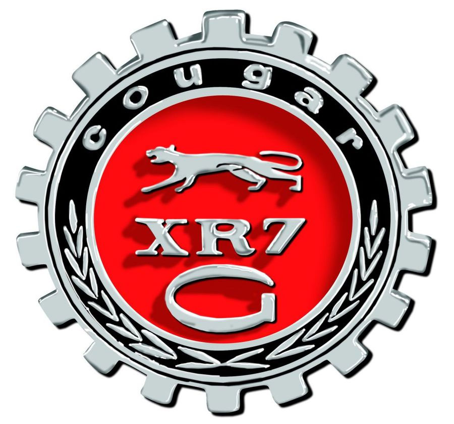 XR7-G Badge
