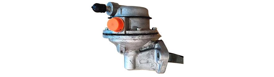 428CJ Carter Fuel Pump