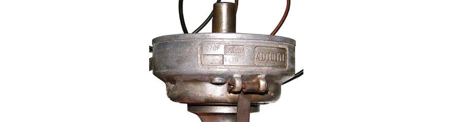 428CJ Distributor