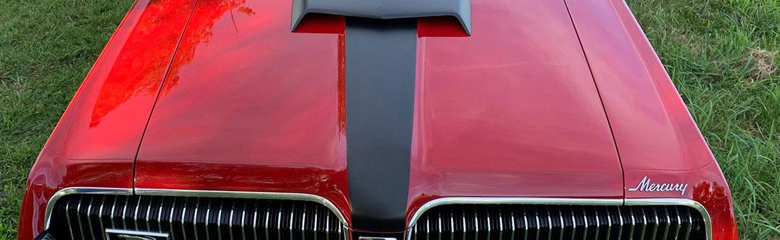 428CJ Hood Stripe