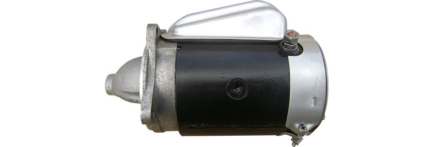 428CJ Starter