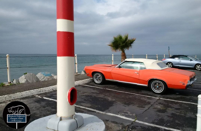 #6669 Mike Brown 1969 Mercury Cougar XR-7 Convertible