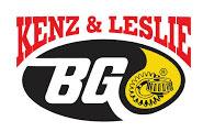 Kenz & Leslie BG logo