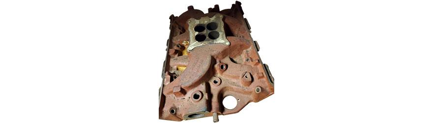 428CJ Intake Manifold