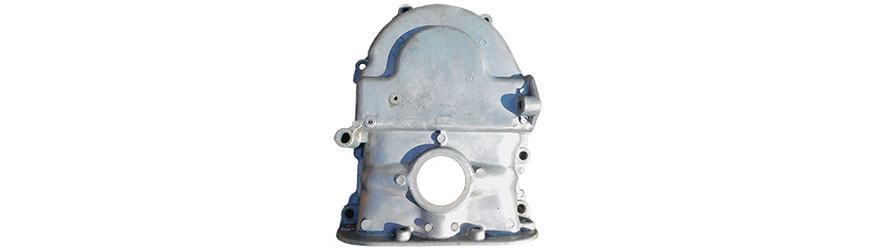 428CJ Timing Chain Cover